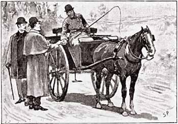 Dogcart - Things in